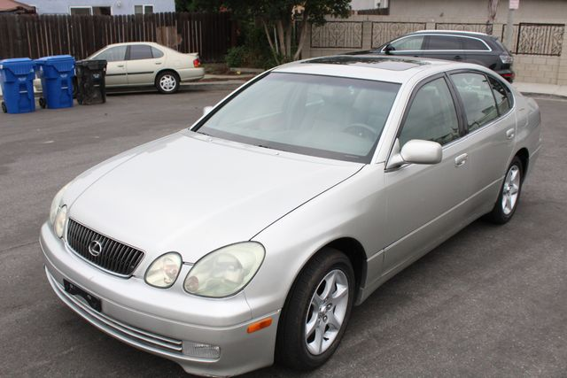 2003 Lexus GS 300 in Van Nuys, CA 91406
