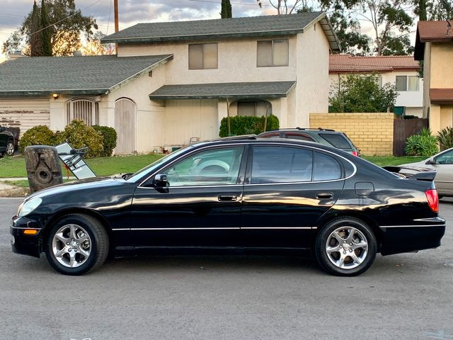 2003 Lexus GS 300 XENON LEATHER AUTOMATIC SERVICE RECORDS NEW TIRES in Van Nuys, CA 91406