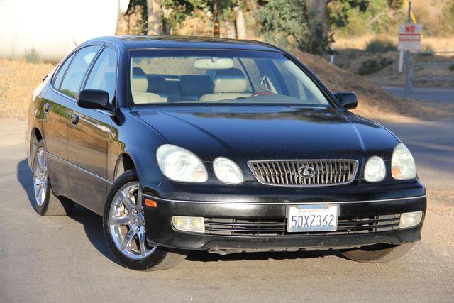 2003 Lexus GS 430 Santa Clarita, CA 3