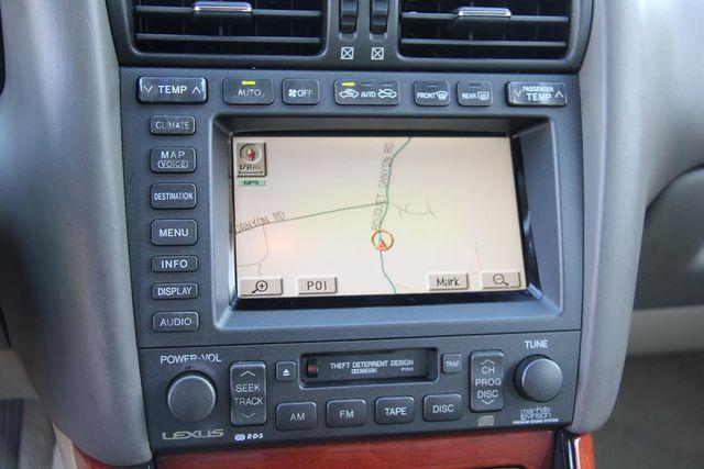 2003 Lexus GS 430 Santa Clarita, CA 18