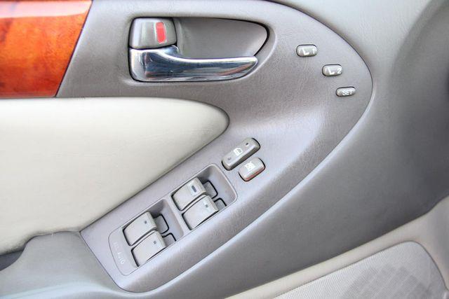 2003 Lexus GS 430 Santa Clarita, CA 21