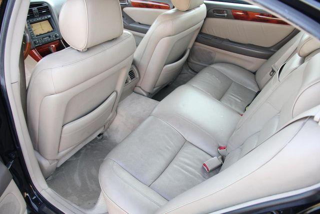 2003 Lexus GS 430 Santa Clarita, CA 15