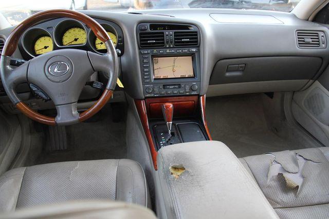 2003 Lexus GS 430 Santa Clarita, CA 7