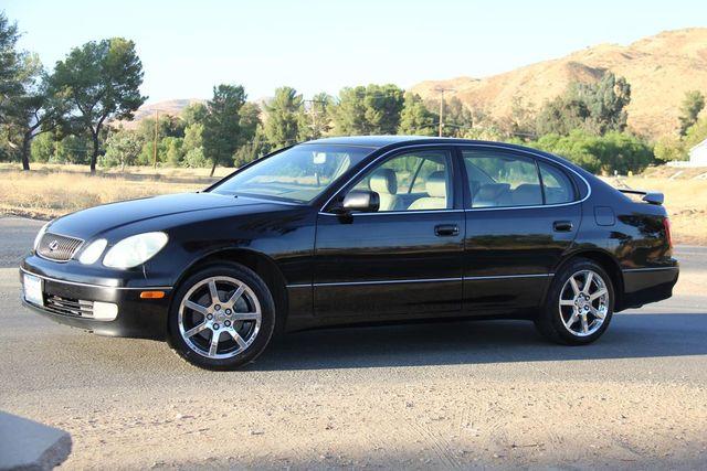 2003 Lexus GS 430 Santa Clarita, CA 1