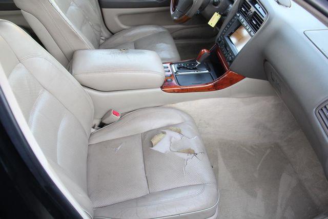 2003 Lexus GS 430 Santa Clarita, CA 14