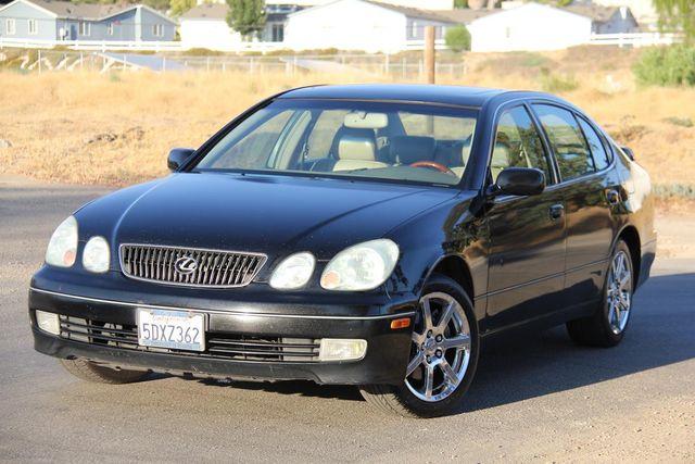 2003 Lexus GS 430 Santa Clarita, CA 4
