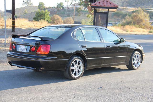 2003 Lexus GS 430 Santa Clarita, CA 6