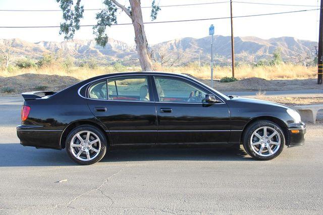 2003 Lexus GS 430 Santa Clarita, CA 12