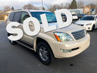 2003 Lexus GX 470 4WD | Ashland, OR | Ashland Motor Company in Ashland OR