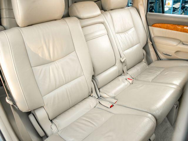 2003 Lexus GX 470 Burbank, CA 11
