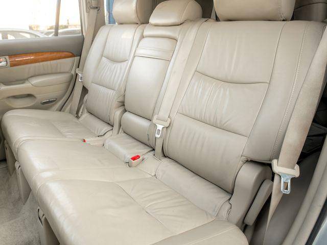 2003 Lexus GX 470 Burbank, CA 14