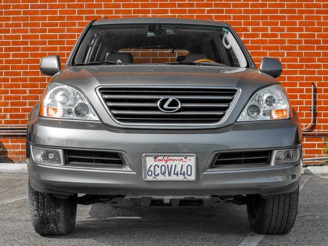 2003 Lexus GX 470 Burbank, CA 2