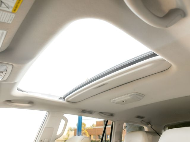 2003 Lexus GX 470 Burbank, CA 27
