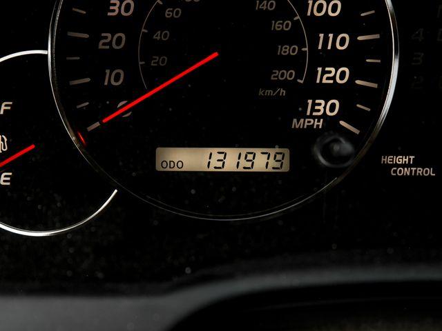 2003 Lexus GX 470 Burbank, CA 30