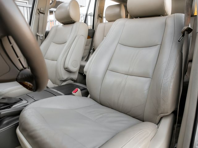 2003 Lexus GX 470 Burbank, CA 10
