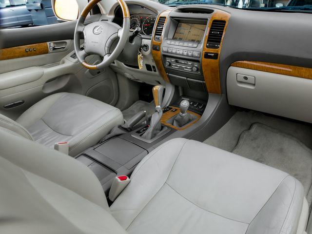 2003 Lexus GX 470 Burbank, CA 12