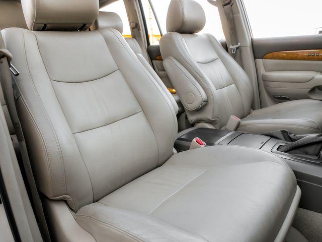 2003 Lexus GX 470 Burbank, CA 13