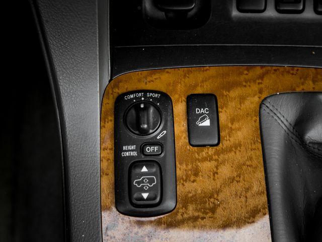 2003 Lexus GX 470 Burbank, CA 18