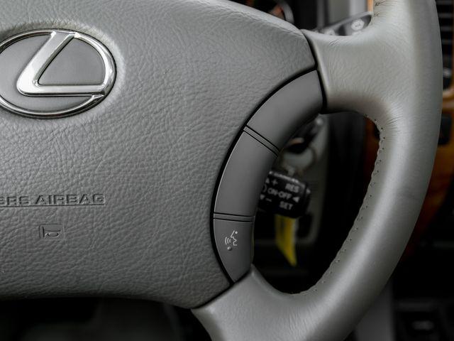 2003 Lexus GX 470 Burbank, CA 20