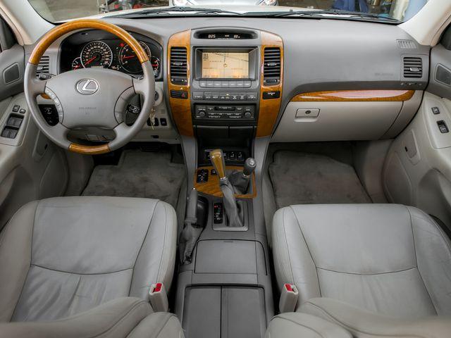 2003 Lexus GX 470 Burbank, CA 8
