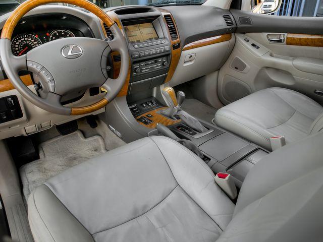 2003 Lexus GX 470 Burbank, CA 9