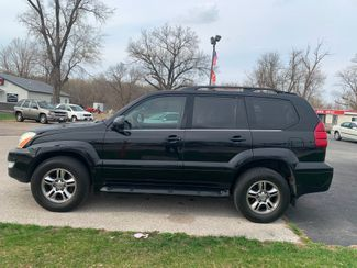 2003 Lexus GX 470 4dr SUV 4WD in Coal Valley, IL 61240