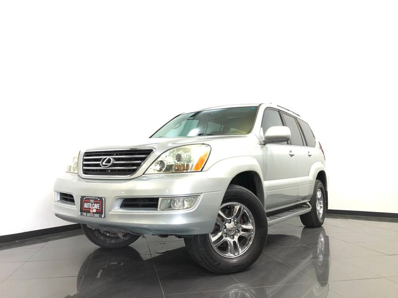 2003 Lexus GX 470 *Affordable Payments*   The Auto Cave in Dallas