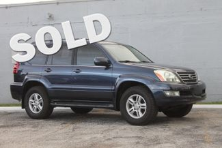 2003 Lexus GX 470 Hollywood, Florida