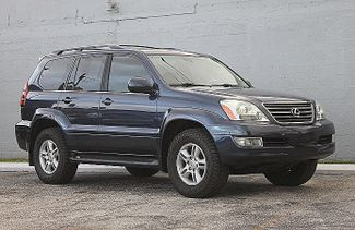 2003 Lexus GX 470 Hollywood, Florida 13