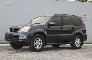 2003 Lexus GX 470 Hollywood, Florida 23