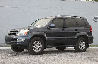 2003 Lexus GX 470 Hollywood, Florida 10