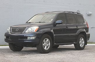 2003 Lexus GX 470 Hollywood, Florida 47