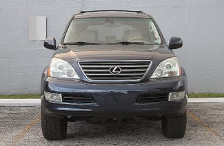 2003 Lexus GX 470 Hollywood, Florida 12