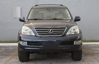 2003 Lexus GX 470 Hollywood, Florida 41