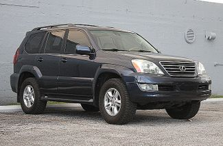 2003 Lexus GX 470 Hollywood, Florida 1