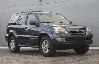 2003 Lexus GX 470 Hollywood, Florida 22