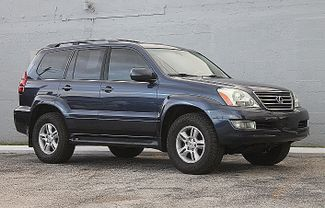 2003 Lexus GX 470 Hollywood, Florida 31