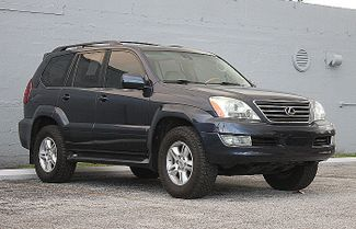 2003 Lexus GX 470 Hollywood, Florida 52