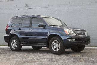 2003 Lexus GX 470 Hollywood, Florida 40