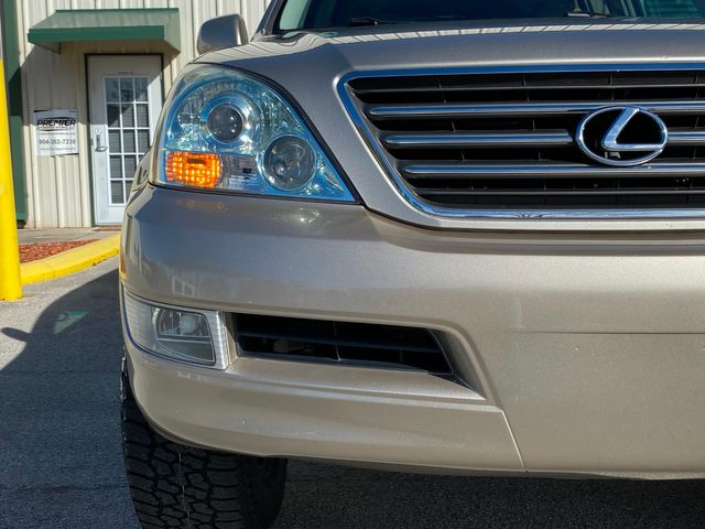 2003 Lexus GX 470 NEW LIFT, WHEELS, & TIRES CLEAN SOUTHERN SUV in Jacksonville , FL 32246