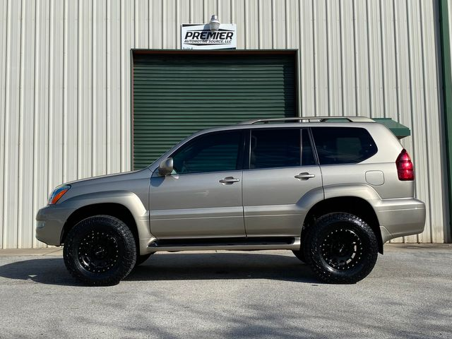 2003 Lexus GX 470 NEW LIFT, WHEELS, & TIRES CLEAN SOUTHERN SUV