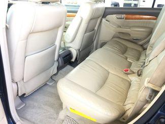 2003 Lexus GX 470 Sport Utility LINDON, UT 11