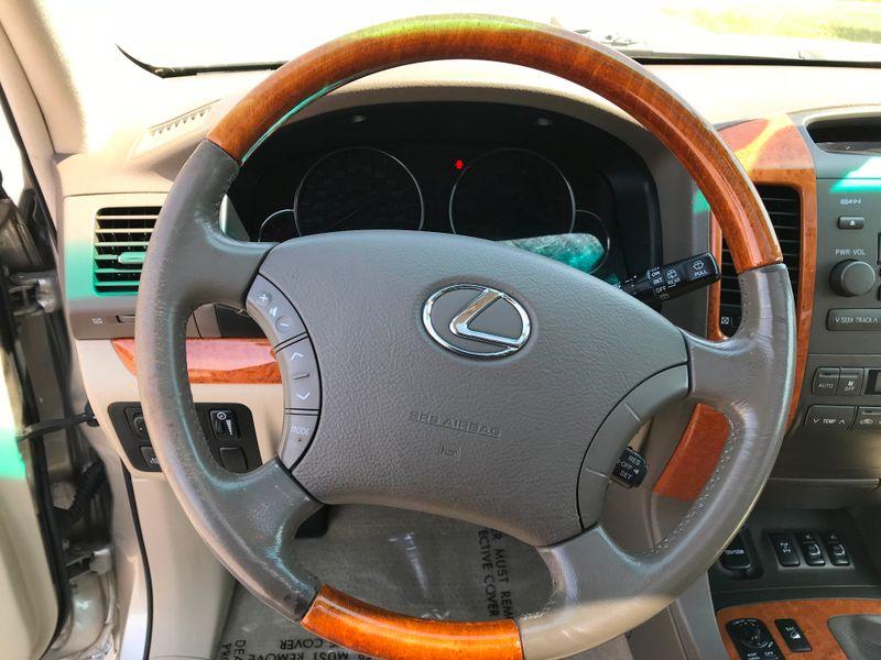 2003 Lexus GX 470   St Charles Missouri  Schroeder Motors  in St. Charles, Missouri