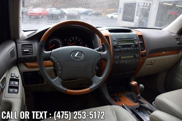 2003 Lexus GX 470 4dr SUV 4WD Waterbury, Connecticut 13
