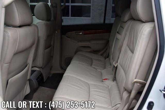 2003 Lexus GX 470 4dr SUV 4WD Waterbury, Connecticut 16