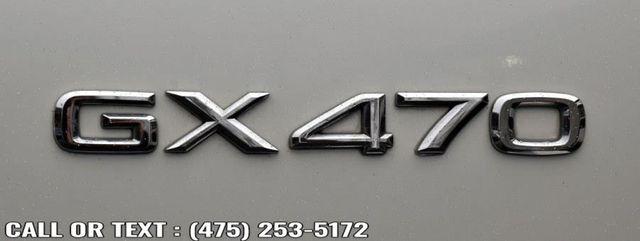 2003 Lexus GX 470 4dr SUV 4WD Waterbury, Connecticut 11