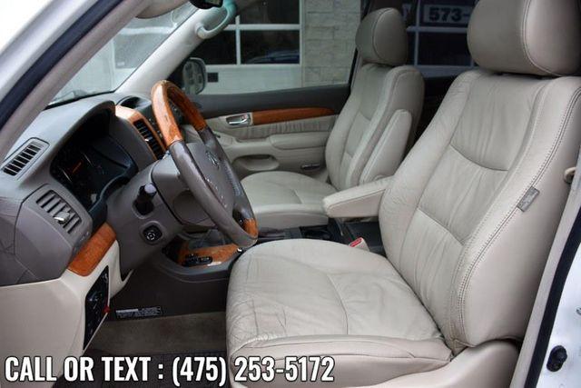 2003 Lexus GX 470 4dr SUV 4WD Waterbury, Connecticut 14