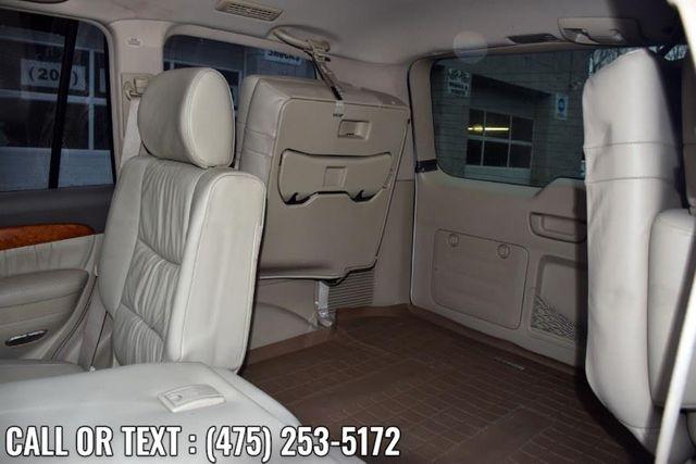 2003 Lexus GX 470 4dr SUV 4WD Waterbury, Connecticut 17
