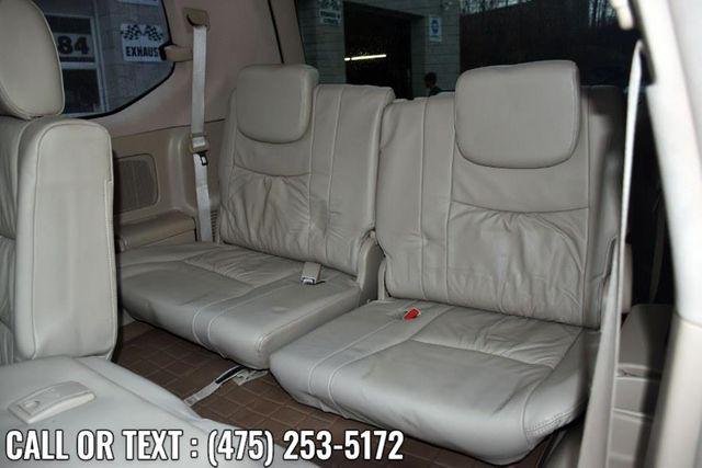 2003 Lexus GX 470 4dr SUV 4WD Waterbury, Connecticut 18
