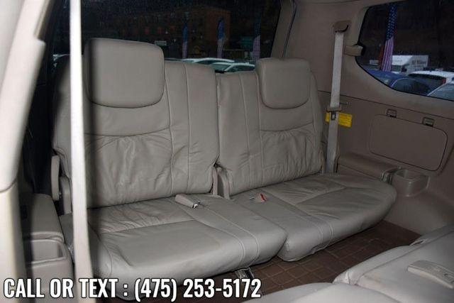 2003 Lexus GX 470 4dr SUV 4WD Waterbury, Connecticut 19